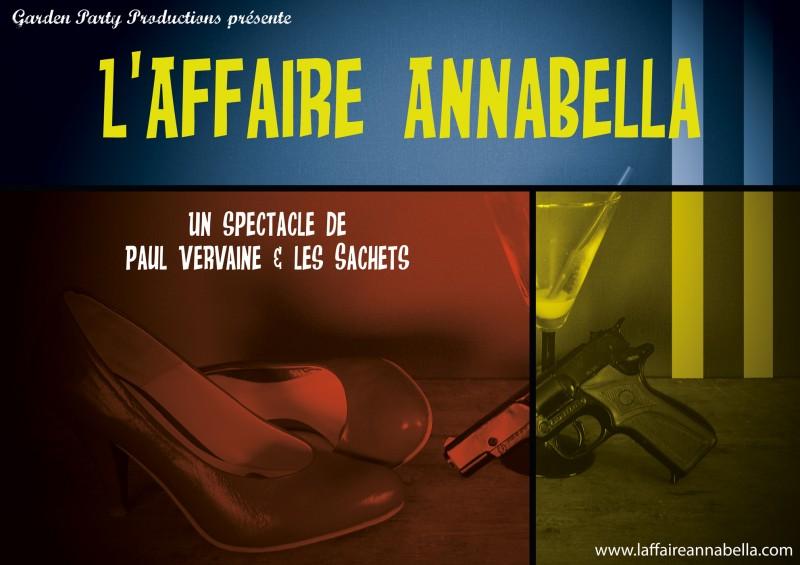 L'affaire Annabella